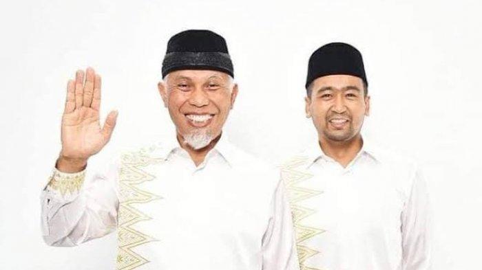 Mubaligh Dan Mubalighah Muhammadiyah Dukung MahyeldiMenangkan Pilgub Sumatera Barat