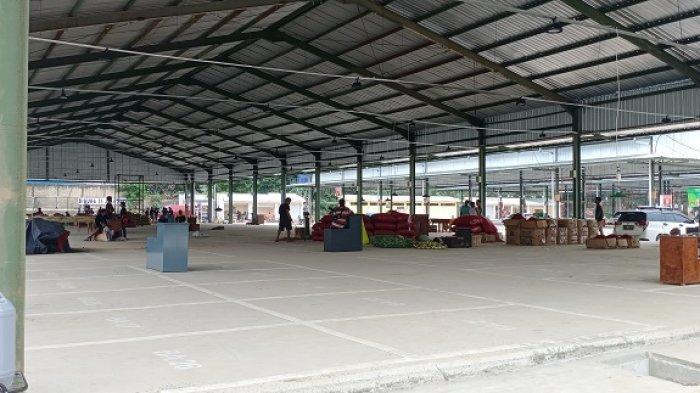 Pasar Induk Jatiuwung Siap Layani Pedagang dari Pasar Tradisional Banten, Jakarta dan Banten