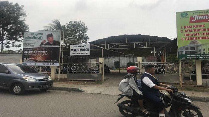 Pasar Muamalah di Tangerang Gunakan Dinar dan Dirham untuk Transaksi