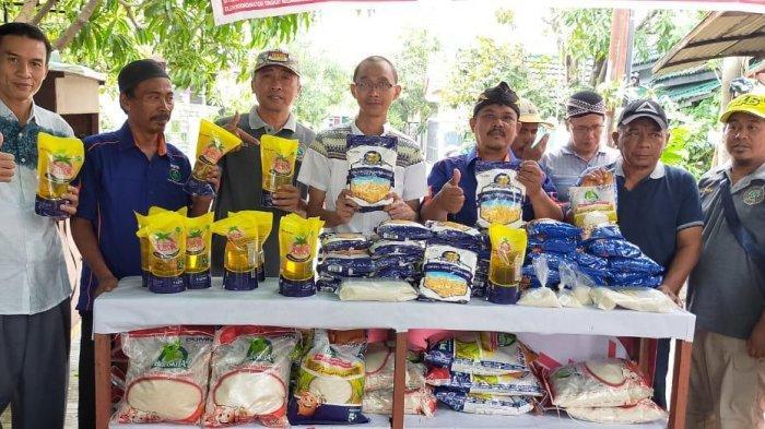 Catat Tanggal Operasi Pasar Murah Ramadan dan Jelang Lebaran di Kota Bekasi