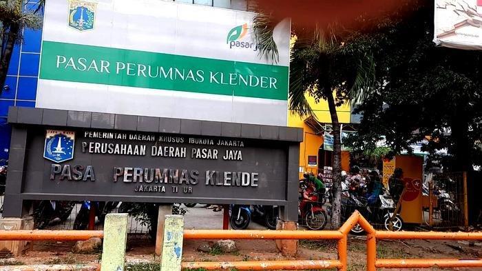 Wagub DKI Sebut Penularan Covid-19 Paling Rentan di Pasar Tradisional