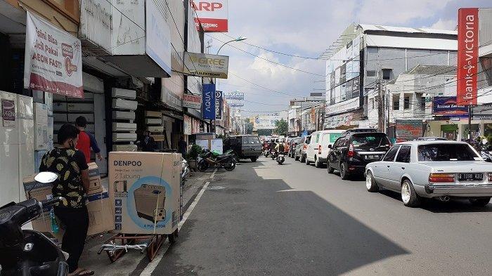 New Normal Aktivitas Ekonomi Kembali Dibuka, Wali Kota Bekasi: Wajib Perhatikan Protokol Kesehatan