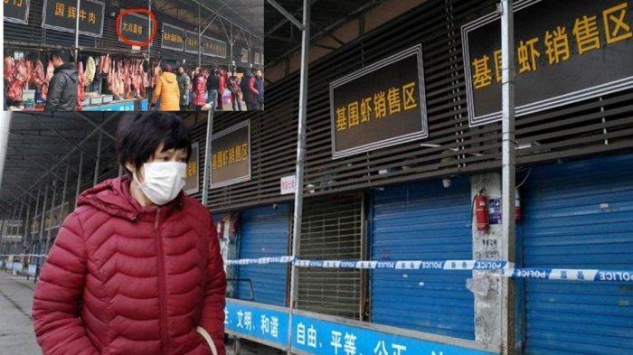 Mahasiswa NTB di Wuhan Dipastikan Aman dari Virus Corona