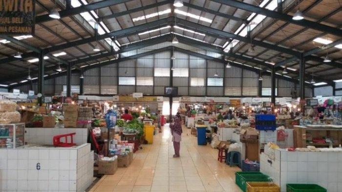 Pasar Jaya Bakal Perketat Pengawasan di Pasar Tradisional Saat Penerapan New Normal