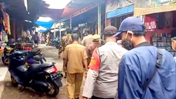 Dinas Perdagangan Kabupaten Bekasi Janji Siapkan MoU Revitalisasi Pasar Sukatani yang Rusak dan Bau