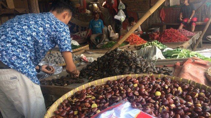 Harga Sembako Belum Stabil, Disdagperin Kota Bekasi Siap Turun Tangan