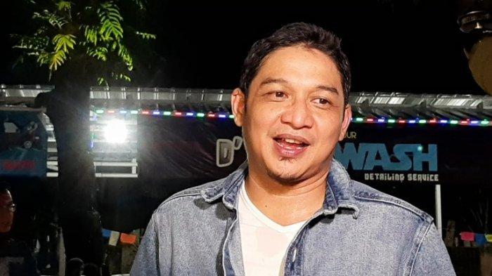 VIDEO: Adiknya Diciduk BNN, Pasha Ungu Nyatakan Tidak Akan Intervensi