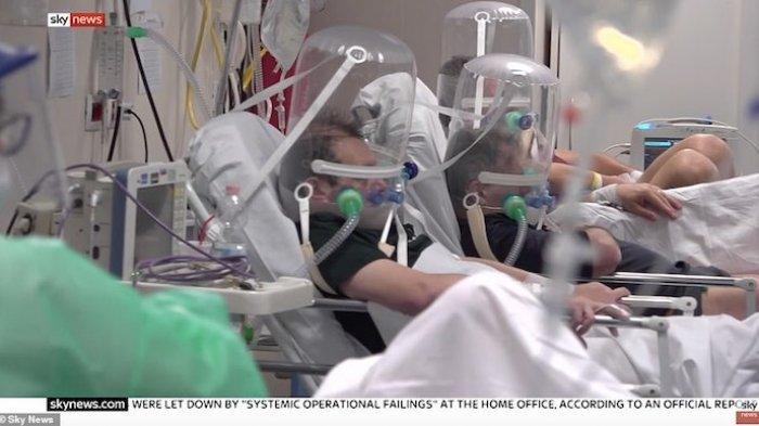 Tingkat Kematian Akibat Virus Corona di Jerman Rendah, Hanya 0,18 Persen, Ini Kuncinya