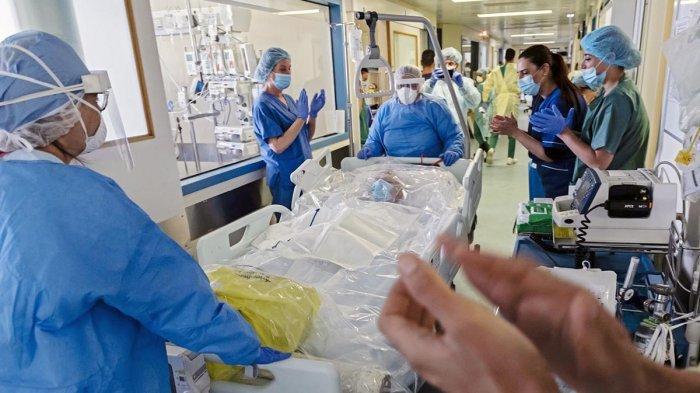 VIDEO : Begini Cara Mencari Ketersediaan Ruang Rawat Rumah Sakit