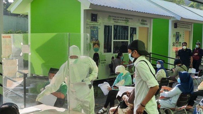 Anies Baswedan Tambah 34 Rumah Sakit untuk Tangani Covid-19 Akibat Ledakan Kasus