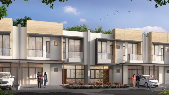 Pasir Puith Residences, Rumah Baru bagi Greysia Polii/Apriyani Rahayu