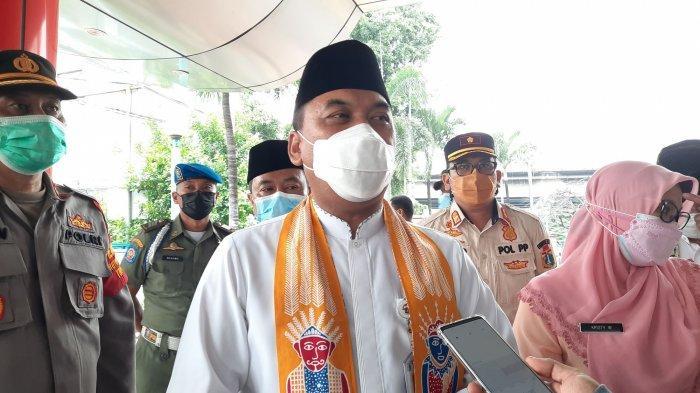 Zona Merah dan Oranye, 84 Wilayah Pemukiman di Jakarta Barat Terapkan Lockdown Lokal