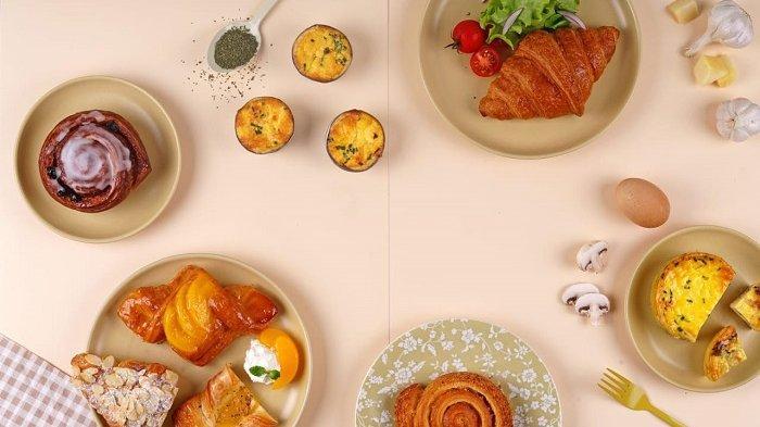 Pilihan Pastry dan Cake dari Inti Prima Rasa untuk Bisnis Kedai Kopi