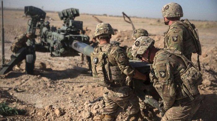Donald Trump juga Akan Tarik Pasukan AS dari Afghanistan, buat Taliban Natal Datang Lebih Awal