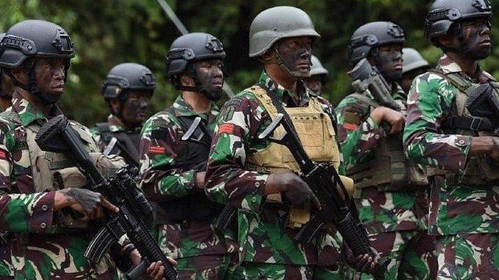 Benarkah Oknum Polisi dan TNI Jadi Pemasok Senjata Api KKB Papua untuk Bikin Teror? Ini Kata Kapolda
