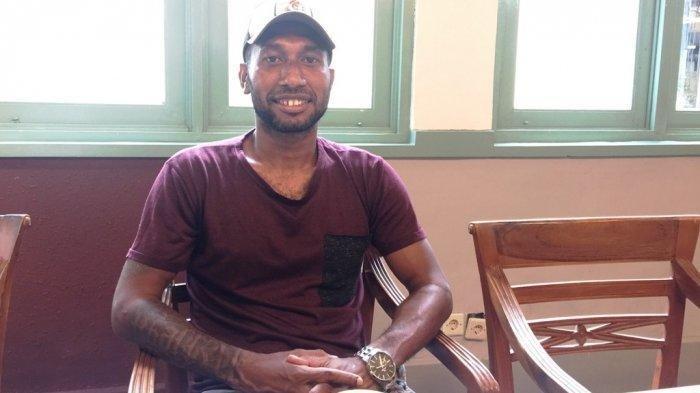 Wanggai Tercatat Jadi Pemain Papua ke-12 yang Membela Persebaya