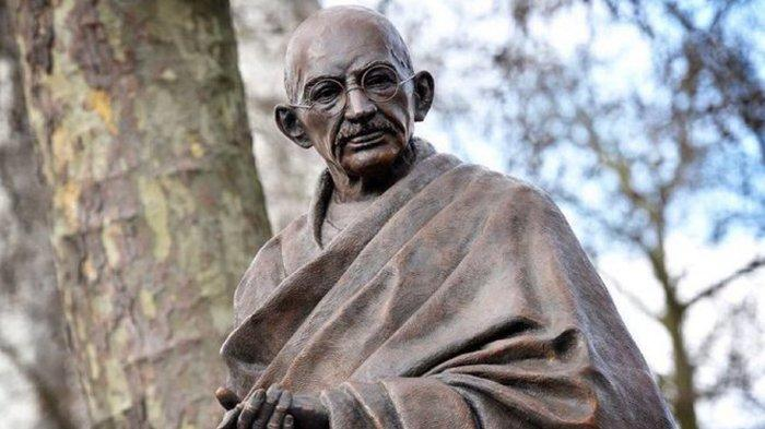 Soroti Konflik Laut Natuna Fahri Hamzah Ingatkan Tujuh Pesan Mahatma Gandhi Tentang Bahaya Kebajikan