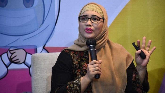 Agar Kuota Belajar Tak Mubazir, KPAI Minta Kemdikbud Tambahkan Kuota Umum untuk PJJ