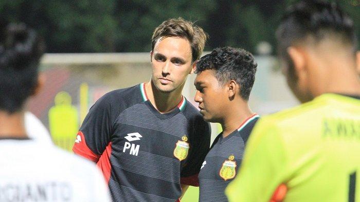 Kalahkan Persija Jakarta, Pelatih Bhayangkara FC Beberkan Kunci Kemenangan