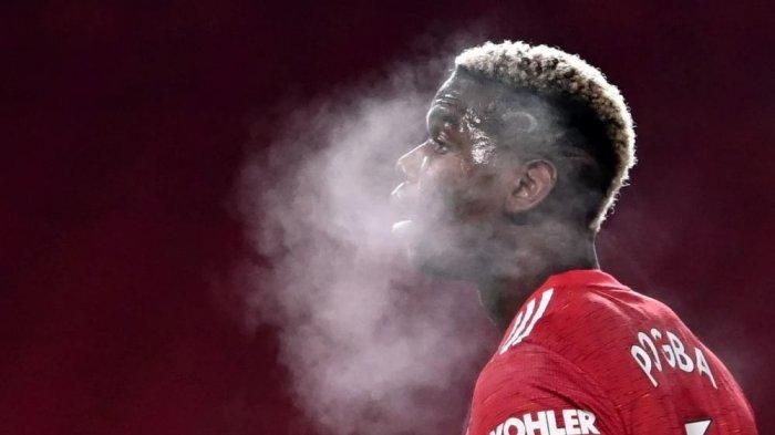 Apakah Paul Pogba Akan Dimainkan Pada Big Match Liverpool vs Manchester United?