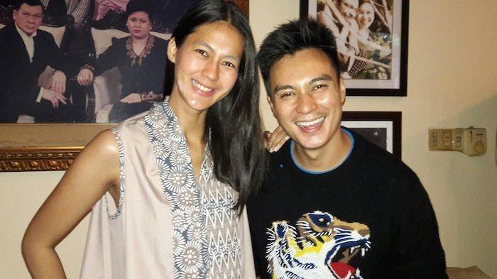 Hamil Anak Pertama, Paula Verhoeven Curhat Baim Wong Kurang Peka