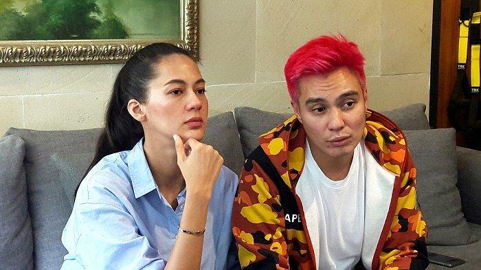 Baim Wong Bingung Cara Balas Jasa ke Raffi Ahmad