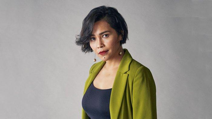 Paulina Purnomowati kandidat dari Indonesia yang ikut acara The Apprentice: ONE Championship Edition