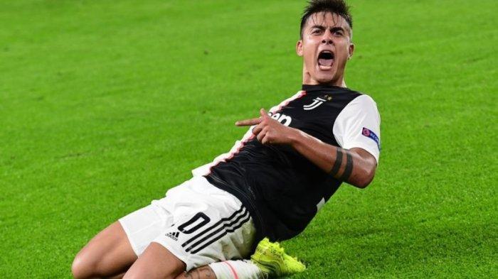 Hasil Lengkap Liga Italia, Paulo Dybala Bawa Juventus kembali ke Puncak Klasemen, Gusur Inter Milan