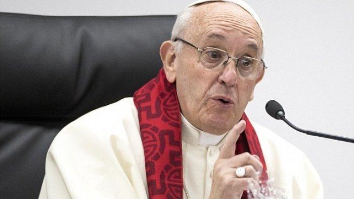 Paus Juluki Pria yang Suka Jajan untuk Esploitasi Pelacur sebagai Penjahat dengan Kelainan Mental