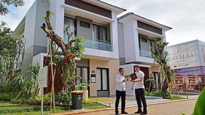 Premier Qualitas Indonesia Luncurkan Hunian Premium Pavilia at Premier Estate 2