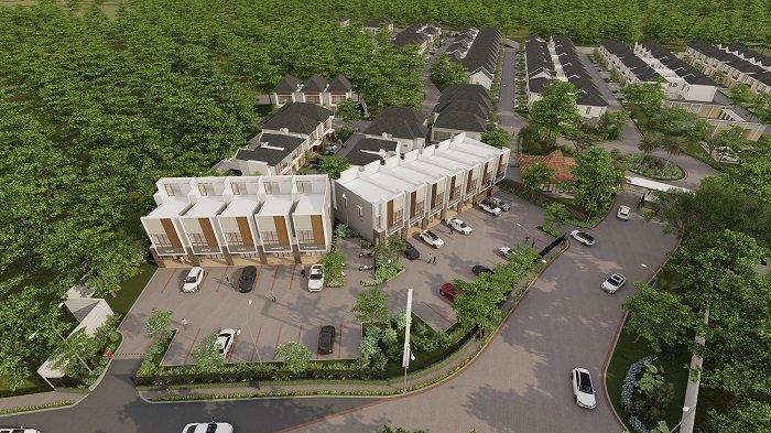 Menyusul kesuksesan pembangunan tahap pertama, PT Qodau Sukses Propertindo kembali memperkenalkan pengembangan terbaru yang dinamai Pavilia at Premier Estate 2 di kawasan hunian Premier Estate 2 pada Minggu (28/3/2021).
