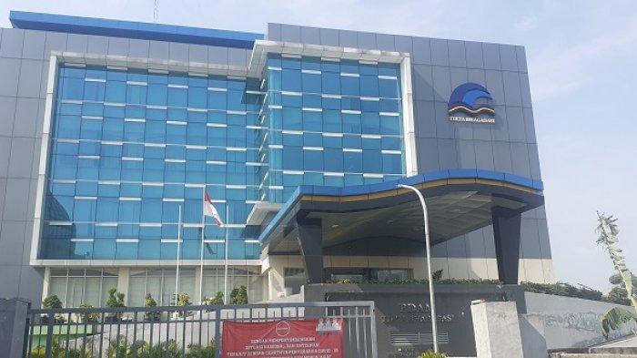 Dapat Kompensasi Rp 155 Miliar, DPRD Kasih Lampu Hijau Setujui Pemindahan Aset PDAM Tirta Bhagasasi
