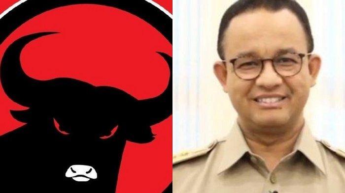 FAKTA Ini Ungkap Sudah Lama PDI Perjuangan Ingin Usung Anies Baswedan dalam Pilkada DKI Jakarta