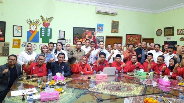 Sah! Gerindra dan PDIP Kota Depok Berkoalisi Gempur Pertahanan PKS di Pilkada Depok 2020