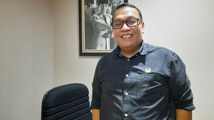 Perubahan Depok, Pemerataan Pembangunan Depok dengan Program RW Membangun Rp 500 Juta Pradi-Afifah