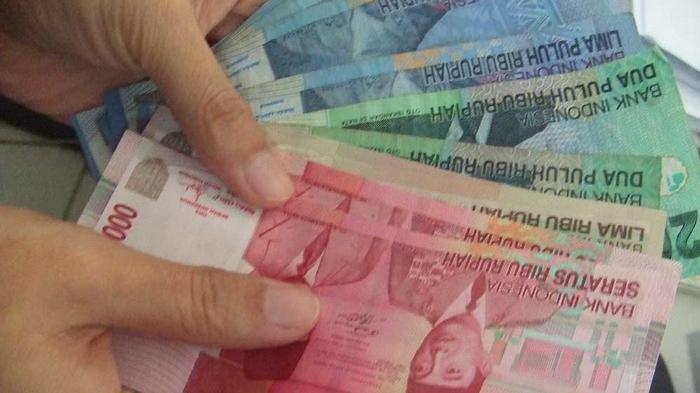 Dokter Paru Ingatkan Uang Bisa Jadi Perantara Virus Corona, Seringlah Cuci Tangan Sesudahnya