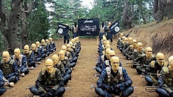 Jokowi Ogah Pulangkan 600 WNI Mantan Kombatan ISIS, Fadli Zon: Jangan Pakai Perasaan