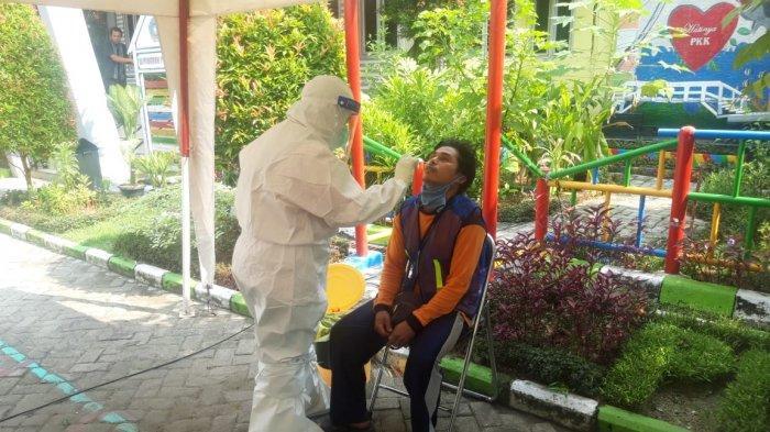 Total Kasus Virus Corona di Jakarta Tembus 93.000 Orang, Tetap Lakukan Gerakan 3M