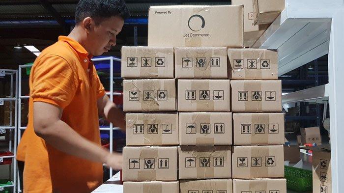 Nilai Transaksi Jet Commerce Saat Harbolnas 2018 Melonjak Dua Kali Lipat dari Pesta Belanja 11.11