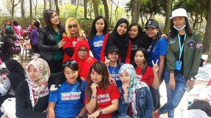 Pekerja Migran Asal Indonesia Saling Dukung Lewat Grup Facebook, Ada Juga yang Berujung di Pelaminan