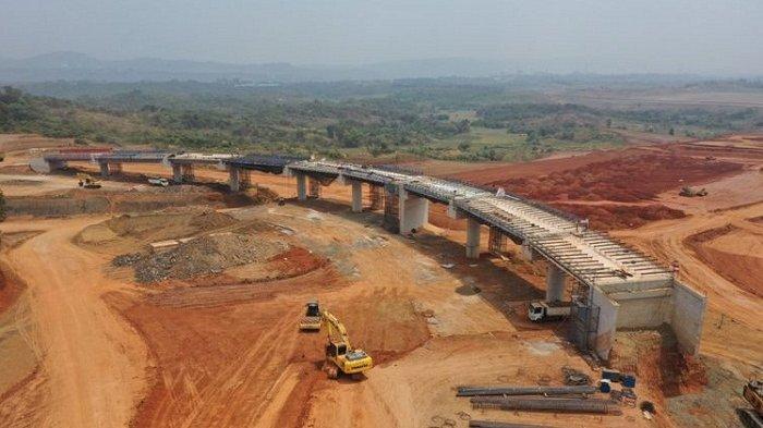 16-17 September Hindari Tol Cipularang, Ada Pekerjaan Kontruksi, Persiapan Mulai Selasa Malam Ini