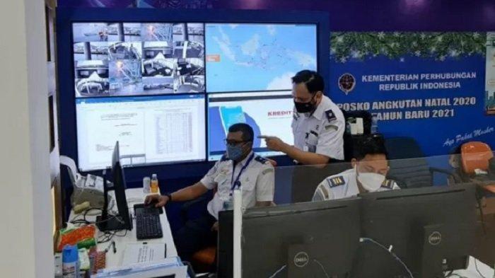 UPDATE Larangan Mudik 2021, Ditjen Perhubungan Laut Kemenhub Siapkan 51 Posko di Pelabuhan Pantau