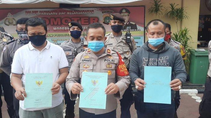 Pelaku Kasus Investasi Bodong Ditangkap Polisi, Selanjutnya Jadi Tahanan Kota karena Melahirkan