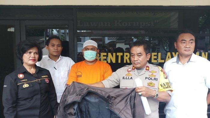 Polisi Tangkap Pelaku Bobol ATM di Bekasi