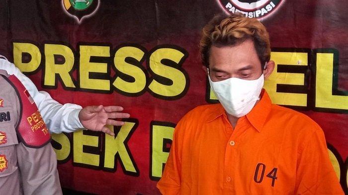 Polisi Ringkus Karyawan Percetakan Pembuat Kartu Vaksin Palsu di Bekasi, Pasang Tarif Rp50 Ribu