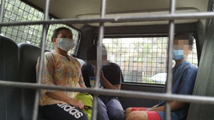 Ibu Pembunuh Anak Angkat Lakukan Hubungan Terlarang dengan Dua Putra Kandung, Sebut Suami Loyo