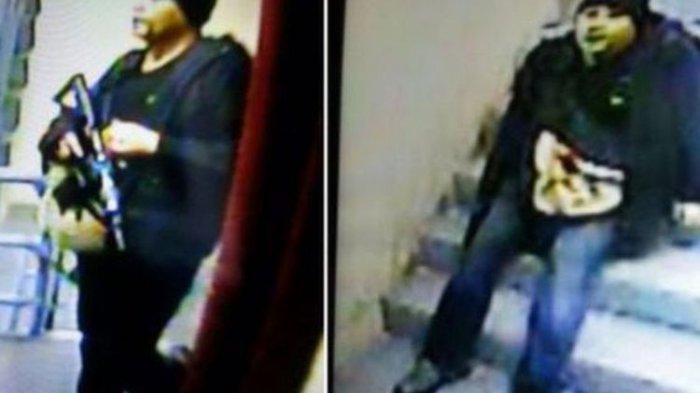 Ini Pria yang Bunuh 36 Orang di Kasino di Manila Filipina