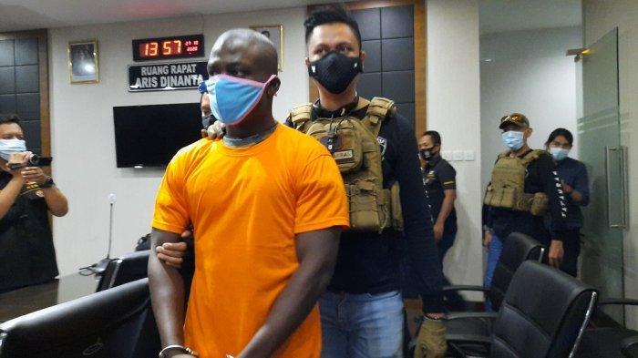 Gara-gara Judi Playstation, Dua WNA Afrika di Kebon Jeruk Jakarta Barat Duel Hingga Tewas