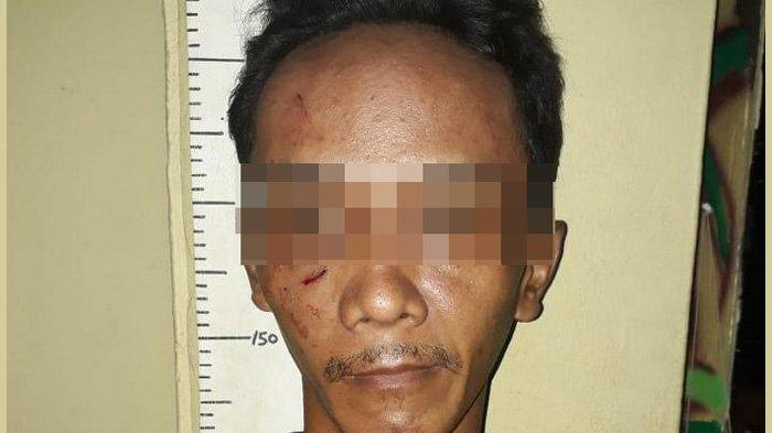 Diduga Cabuli 3 Siswi SD, Polisi Amankan Pedagang Cilor di Kapuk