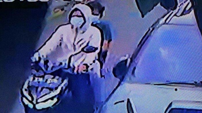 Viral Spion Mobil Mewah Andhika Pratama Disikat Maling, Wakapolsek Cilandak: Belum Ada Laporan